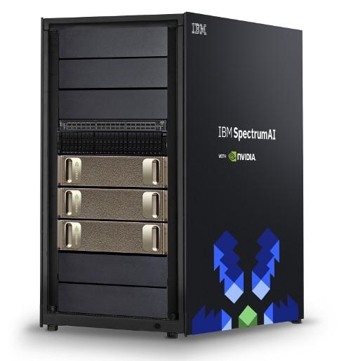 KI, AI, BI – ohne Storage alles nichts