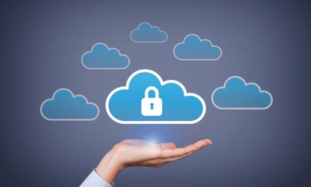 Sichere Lösungen aus der Cloud
