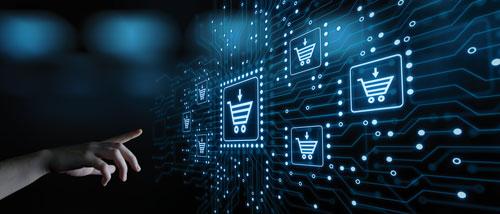 Der Online-Shop der Zukunft