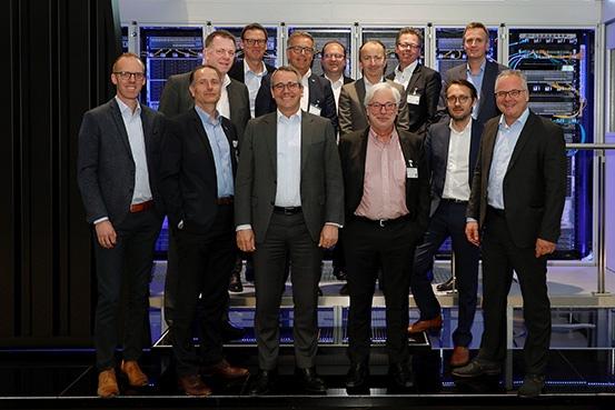 Rittal schließt Partnerschaft mit Atos und Siemens für Edge Data Center und IoT-Initiativen