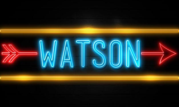 RPG spricht direkt mit IBM Watson