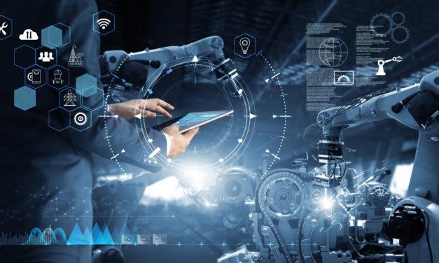 Orchestrierung der Digital Workforce
