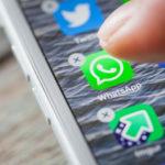 WhatsApp vor Cyber-Kriminellen schützen