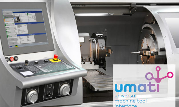 MPDV unterstützt UMATI