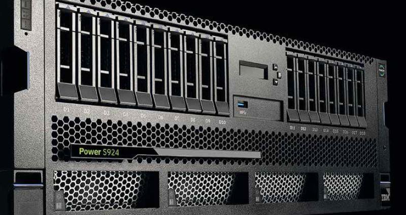 IBM fokussiert sich auf seine Softwarepartner im Bereich IBM i und AIX
