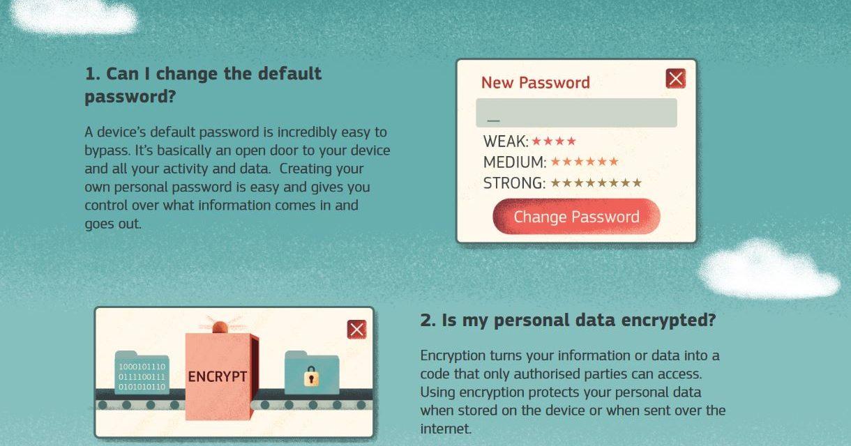 Drei Tipps führen zur optimalen Cyber-Sicherheit