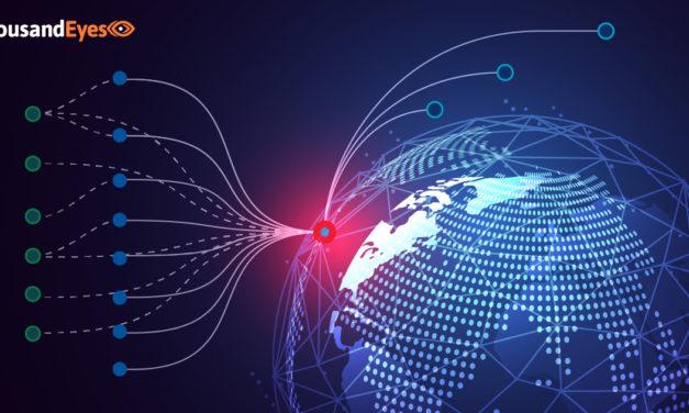 Auswirkungen von Internet-Ausfällen auf Unternehmen