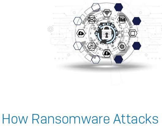 Tipps zum Schutz vor den elf größten Ransomware-Familien