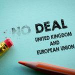 Welche Auswirkungen hat der Brexit auf Technologie-Assets?