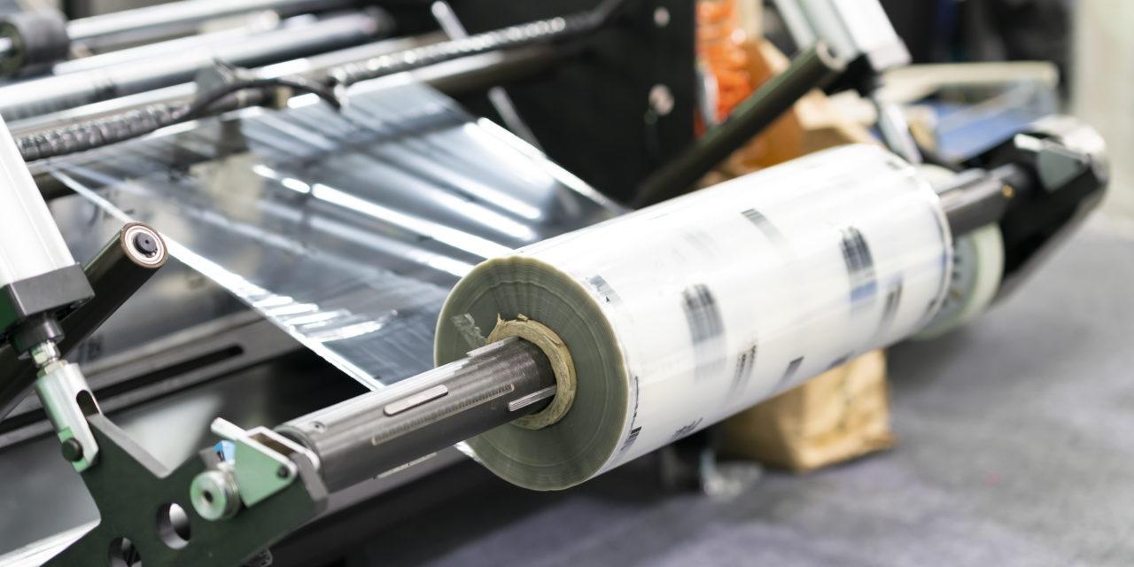 Projektmanagement-ERP für den Verpackungsmaschinenbau