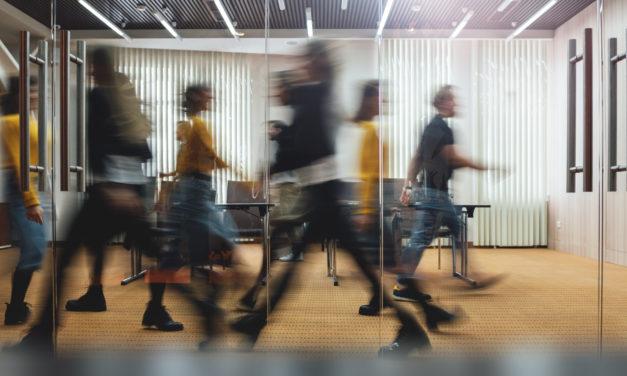 Plattformen zur Mitarbeiterbindung