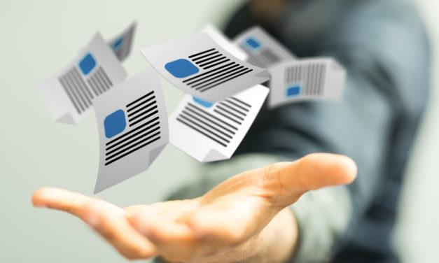 Anlagendokumentation outsourcen
