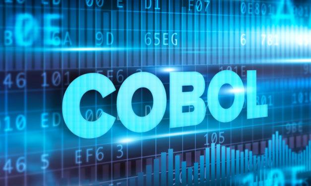 COBOL bleibt zentral für die strategische IT-Modernisierung