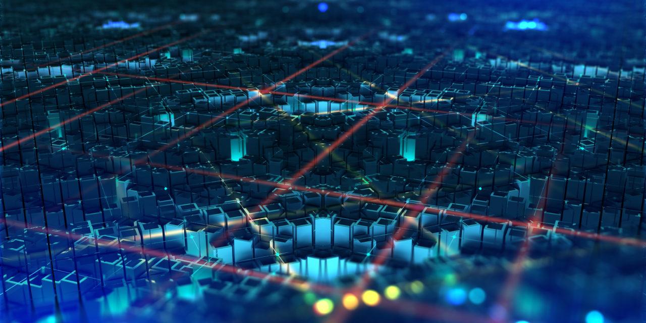 Grüne Software-Lösungen für nachhaltige Rechenzentren