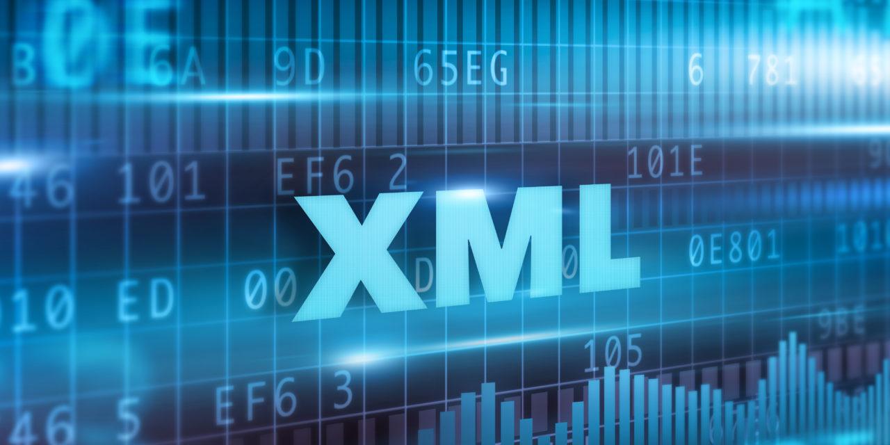 Datenaustausch via EDI und XML
