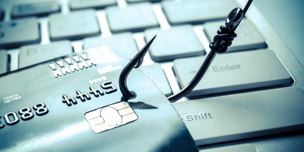 2019 waren 90 Prozent der Unternehmen mit BEC- und Spear-Phishing-Angriffen konfrontiert
