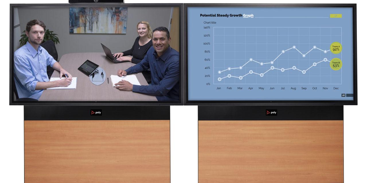 Die Qualität der Videokonferenz entscheidet