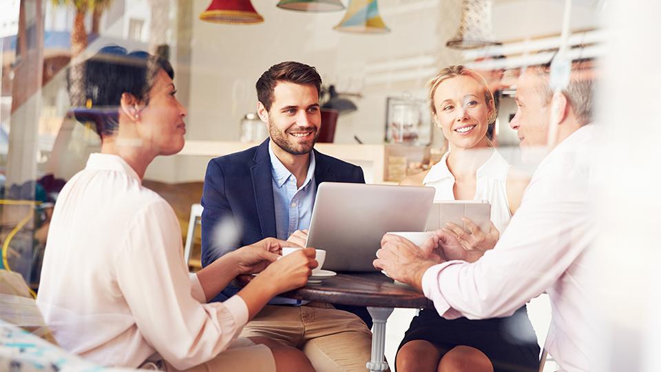 Individualisierte Benefits binden Mitarbeiter