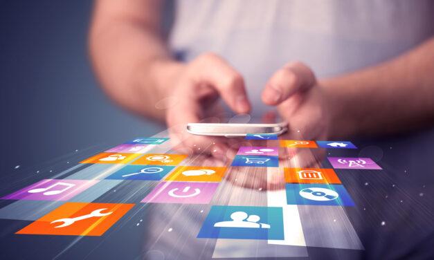 Mobile Apps im Unternehmen