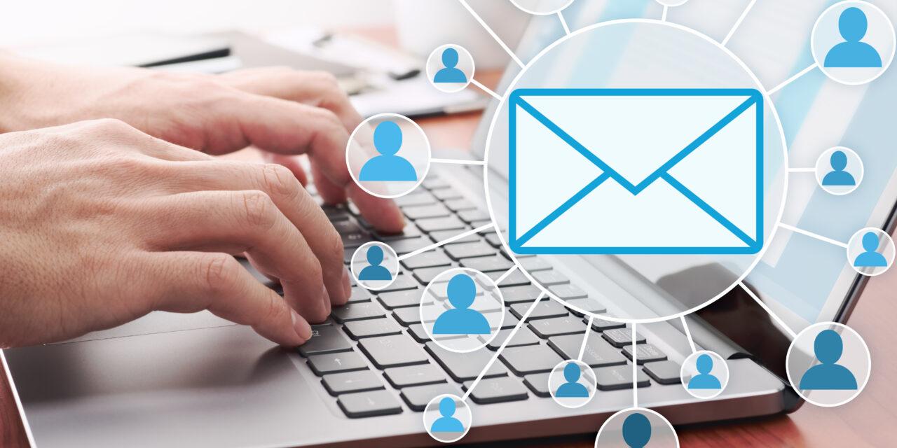 E-Mail-Infrastruktur trotzt Angriffen