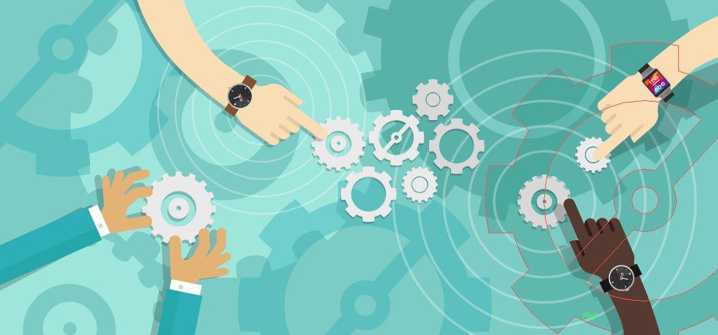 DSGVO-konforme Kollaborationsplattform für den Mittelstand