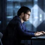 Zehn goldene Regeln für das sichere Home Office
