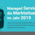 Managed Services bleiben erfolgreich und profitabel