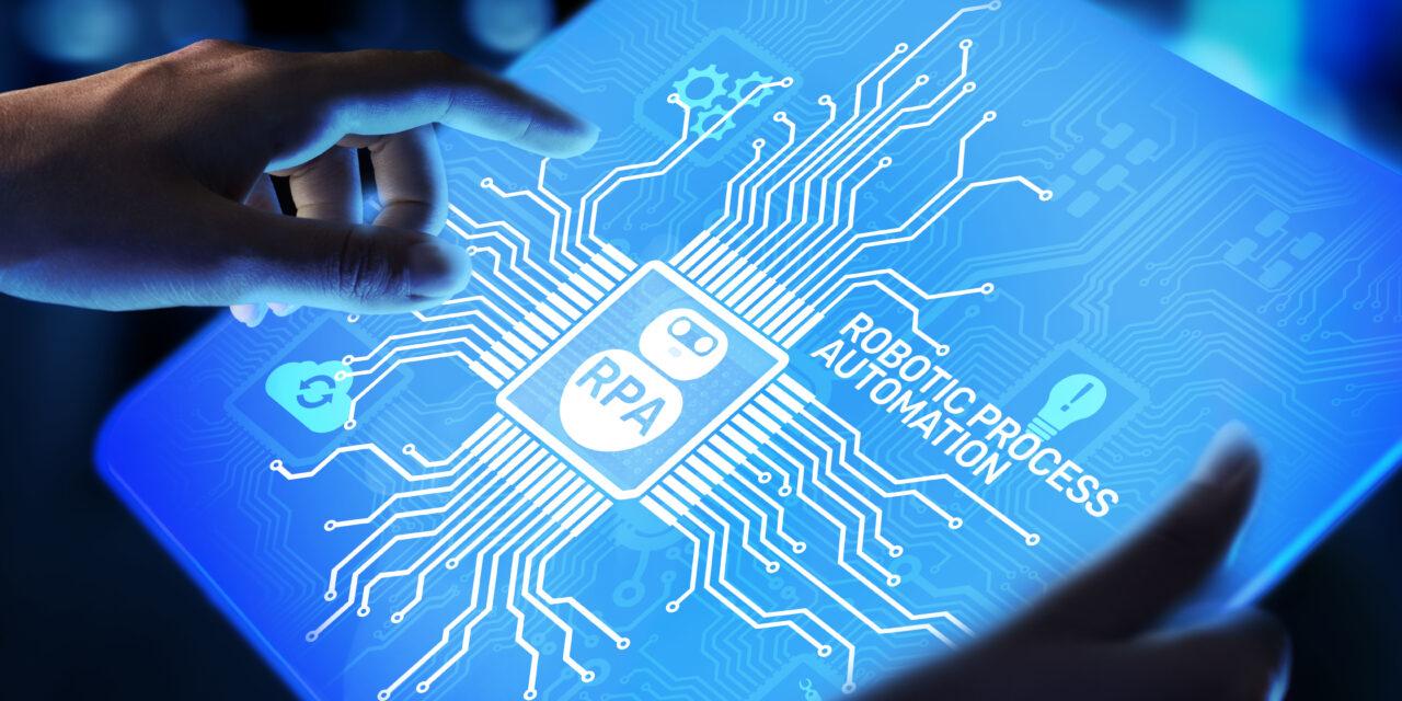 Unternehmen müssen integrierte Automatisierungsstrategie verfolgen