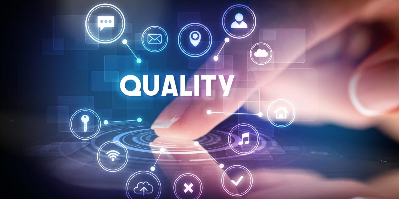 Erfolgreiche Geschäftsentscheidungen benötigen vertrauenswürdige Daten
