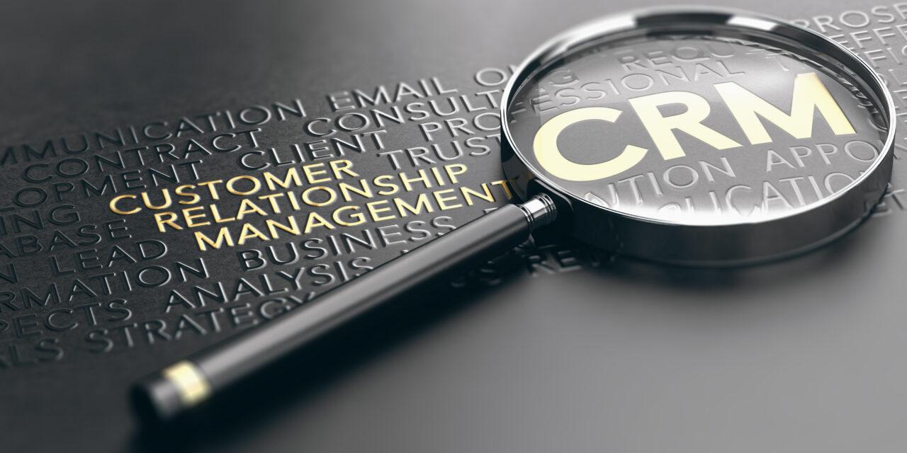 CRM: Ohne die Mitarbeiter läuft nichts