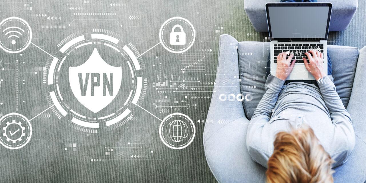 88 Prozent vertrauen auf VPN für den sicheren Zugriff