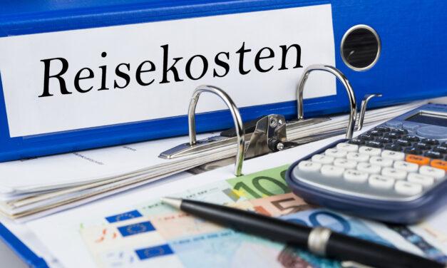 Automation, Transparenz und Compliance im Reisekosten-Management