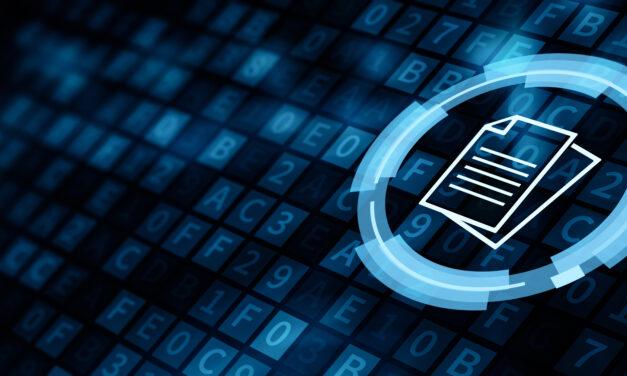 Digitalisierung bedeutet auch: Dokumente suchen, finden, bearbeiten und archivieren