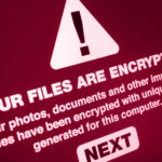 Droht ein Ransomware-Angriff?