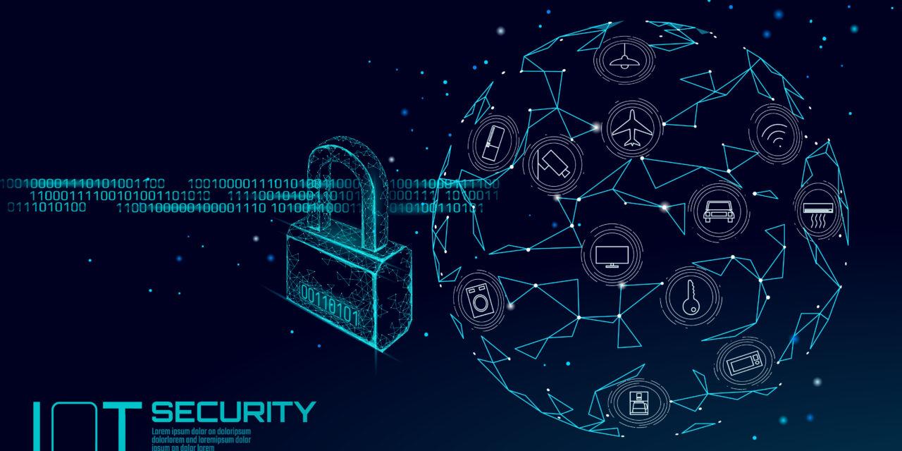 Die Mythen der IoT-Sicherheit