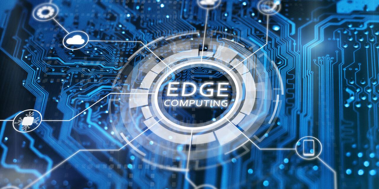 """Megatrends treiben """"Edge"""" voran"""