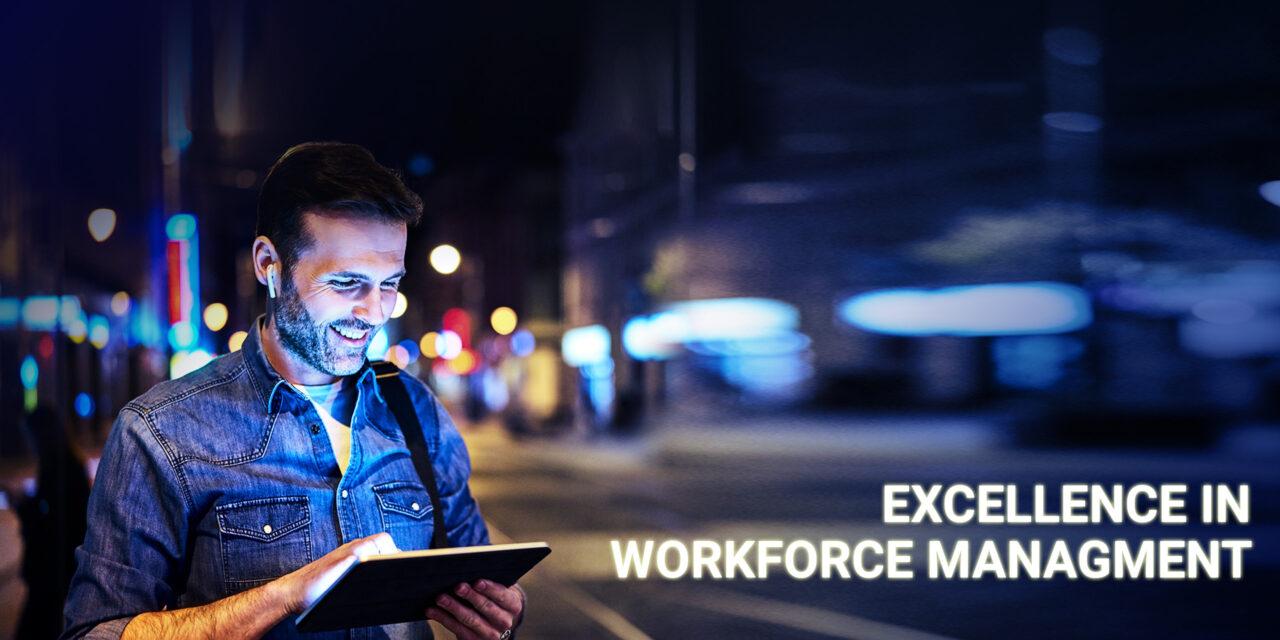 Digitales Workforce Management als Chance