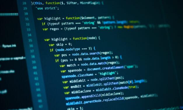 Programmierkonzepte im Überblick