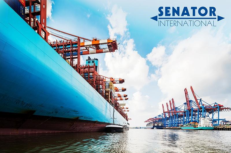 Logistik-Dienstleister SENATOR INTERNATIONAL entscheidet sich für eine ATOSS-Cloudlösung