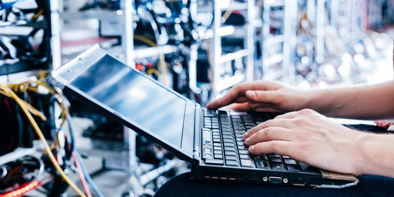 Schwachstellen-Management in IT- und IoT-Netzwerken