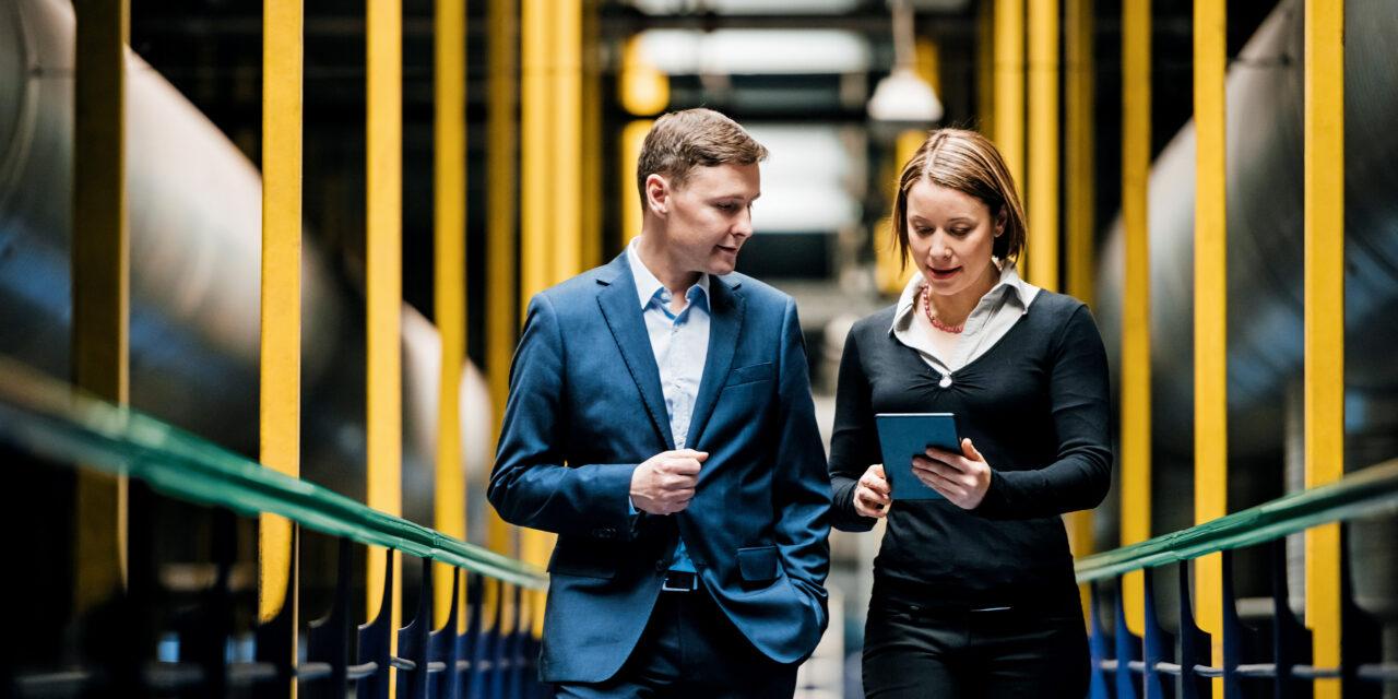 Cloud-Portal optimiert Geschäftsbeziehungen im Beschaffungsprozess mit SAP