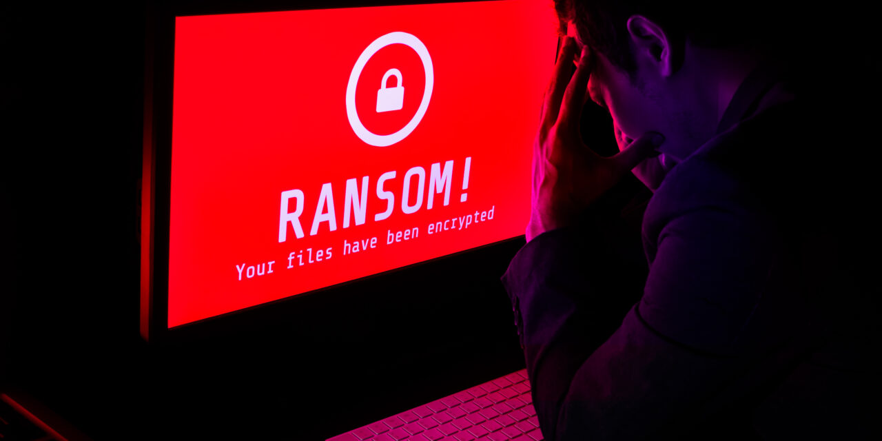 """Ransomware-Angriffe als Bedrohung """"Nummer 1"""""""