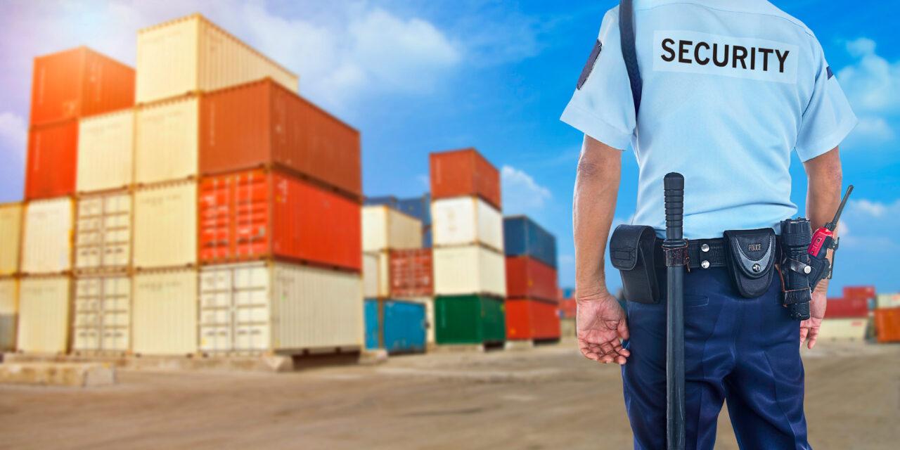 Container erfolgreich absichern