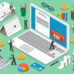 Payroll-Services ausgebaut