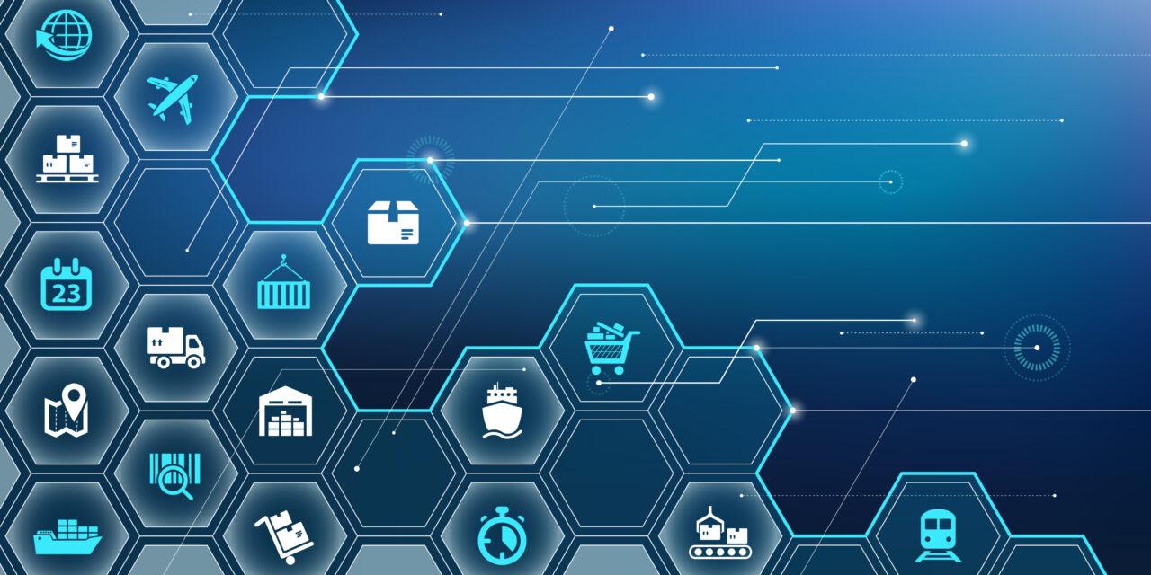 Lückenlose Digitalisierung der Supply Chain