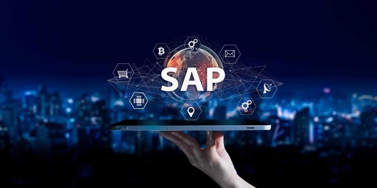 SAP im Blick mit PRTG und Scansor