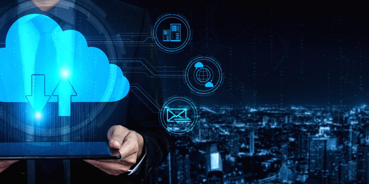 Zwischen Utopie und Realität: die dynamische Cloud