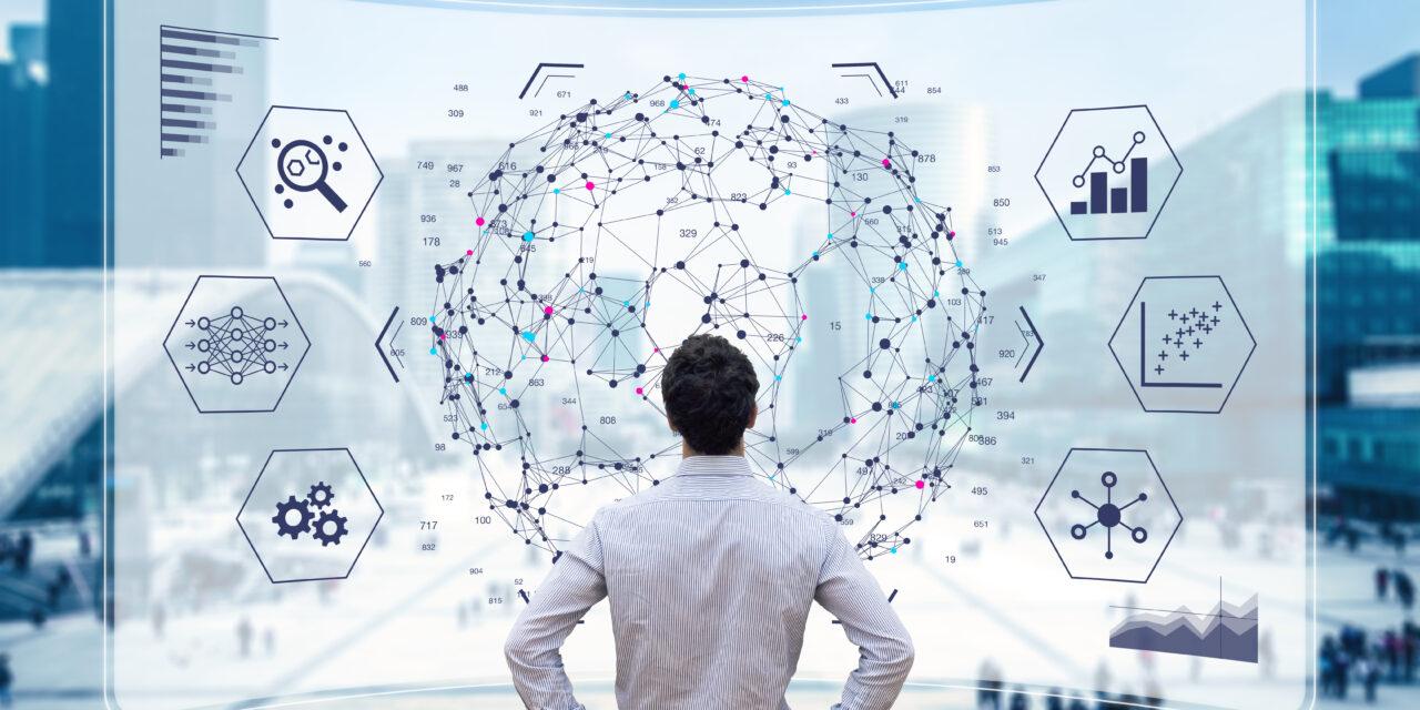 SaaS und Shared Data beflügeln datengetriebene Zusammenarbeit