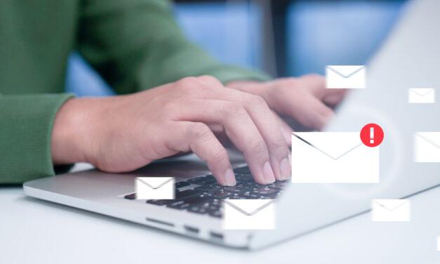 Sichere E-Mail-Archivierung und -Kommunikation – auch im Homeoffice
