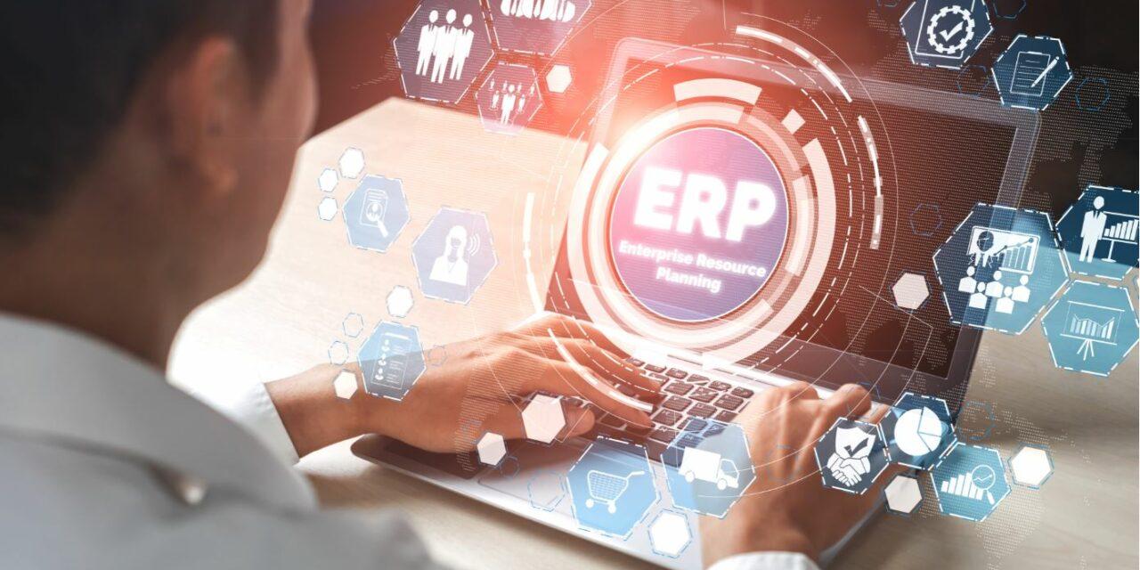 """""""ERP aus der Cloud bietet mehr Flexibilität"""""""